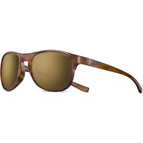 Julbo Journey Polar 3 Goggles brown matt tortoiseshell brown